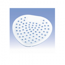 Фильтр-решетка Sanela SLA 11B прозрачное,  запах - жимолость