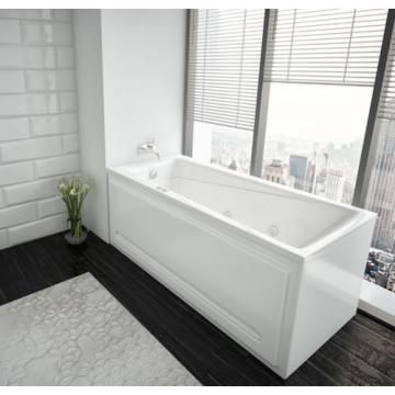 Акриловая ванна Aquatek | Акватек Либра 150 без гидромассажа