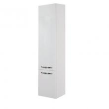 Шкаф-колонна Акватон Ария подвесной 1A124403AA010