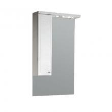 Зеркальный шкаф Акватон Домус 65 1A008202DO01L