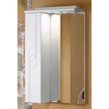 Зеркальный шкаф Акватон Панда 1A007402PD01L