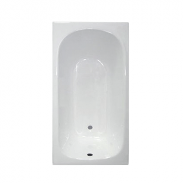 Чугунная ванна Castalia CASTALIA 120x70x42