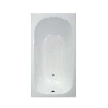 Ванна чугунная Castalia CASTALIA 130x70x39