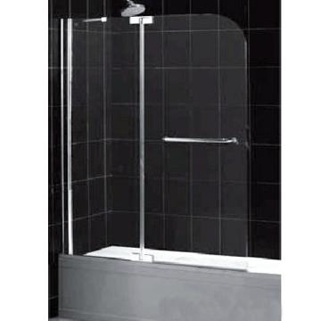 Штора для ванной Domustar EF-09-S 110