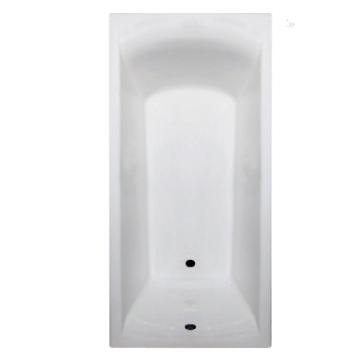 Чугунная ванна Castalia Prime 170x75 глубокая