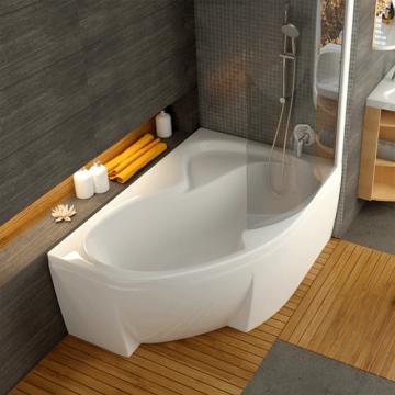 Акриловая ванна Ravak Rosa II CJ21000000 150x105