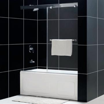 Шторка для ванной Domustar EF212-S 180