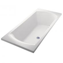 Акриловая ванна Jacob Delafon Ove E60143RU-00