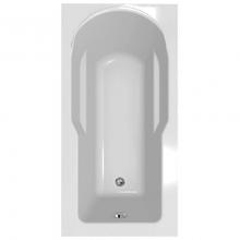 Акриловая ванна Cersanit Santana  160 WP-SANTANA*160