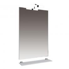 Зеркало Triton | Тритон Диана-50 с подсветкой