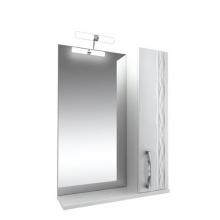 Зеркальный шкаф Triton | Тритон Кристи-60