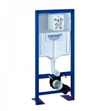 Инсталляция для подвесных унитазов Grohe Rapid SL 38584001