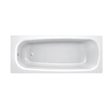 Стальная ванна BLB Universal HG B60H 160x70