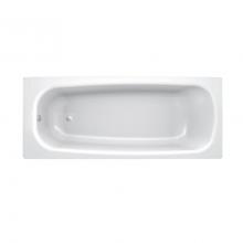 Стальная ванна BLB Universal HG B70H 170x70