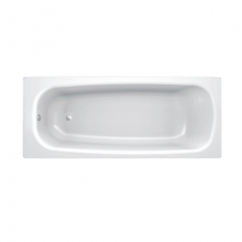 Стальная ванна BLB Universal HG B75H 170x75