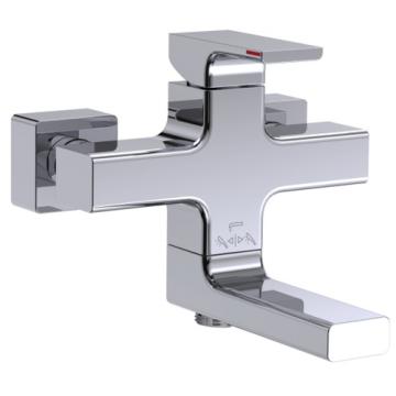 Смеситель для ванны Jacob Delafon Strayt E45370-CP
