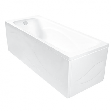 Акриловая ванна Jika Clavis 170x70 без гидромассажа