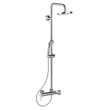 Душевая система Ideal Standard IdealRain Eco B1097AA с изливом