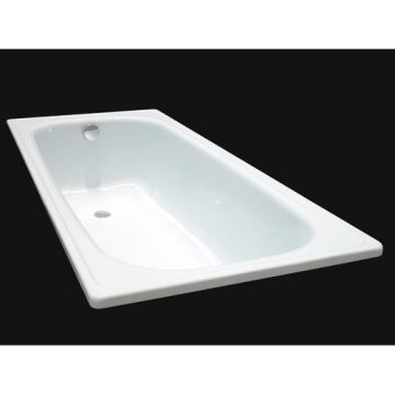 Стальная ванна Estap Classic 160