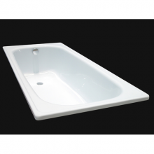 Стальная ванна Estap Classic 170