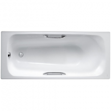 Чугунная ванна Jacob Delafon Melanie E2935 160x70