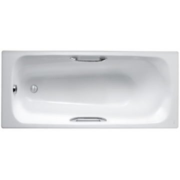 Чугунная ванна Jacob Delafon Melanie E2925-00 170x70