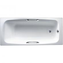 Чугунная ванна Jacob Delafon Diapason 170x75 E2926-00