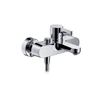 Смеситель для ванны Hansgrohe Metris S 31460