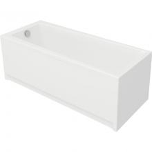 Акриловая ванна Cersanit Lorena 170 WP-LORENA*170