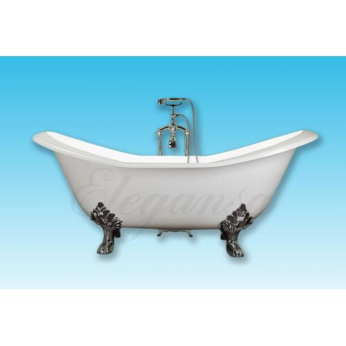 чугунные ванны от производителя Нетребко занята