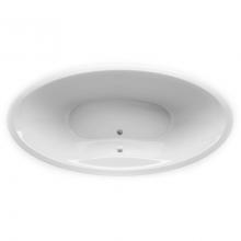 Акриловая ванна Alpen Ventura 194x100