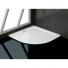 Поддон душевой RGW AWS-31 100x100 каменный с акрилом