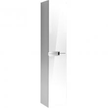 Шкаф-колонна Roca Victoria Nord Ice Edition ZRU9302729