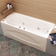 Акриловая ванна Triton Эмма 170