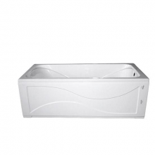 Акриловая ванна Triton Стандарт 170х75