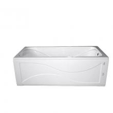 Акриловая ванна Triton Стандарт 150х70