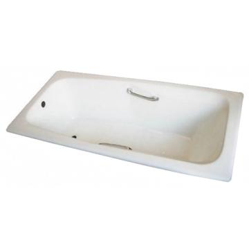 Чугунная ванна Aqualux SW-012