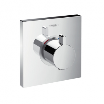Смеситель с термостатом Hansgrohe Shower Select 15760000 Внешняя часть