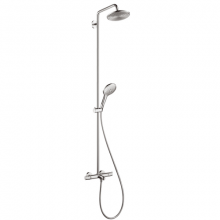 Панель душевая Hansgrohe Raindance Select 240 Showerpipe 27117000