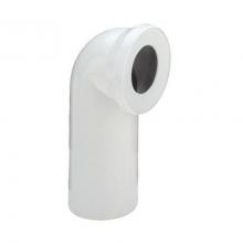 Комплектующее Viega 100551 Отвод 90 градусов, пластик