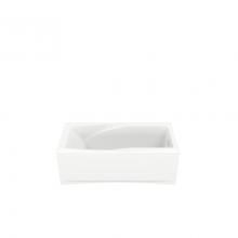 Акриловая ванна Bas ЭВИТА 180х85 Без гидромассажа