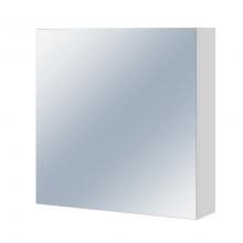 Зеркальный шкаф Cersanit COLOUR 60 P-LS-COL