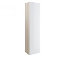 Шкаф-колонна Cersanit Smart SL-SMA/Wh