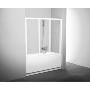 Шторка для ванной Ravak AVDP3 40VS010241 160