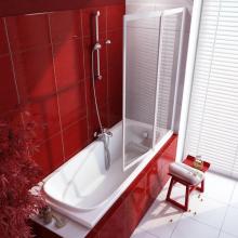 Акриловая ванна Ravak VANDA II 160x70 CP11000000
