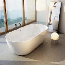 Акриловая ванна Ravak FREEDOM O 1690х800 XC00100020 отдельностоящая
