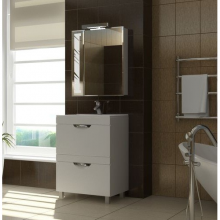 Зеркальный шкаф Vigo Kolombo 60 №101-600 new