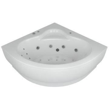 Акриловая ванна Aquatek | Акватек Калипсо 146х146 без гидромассажа