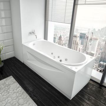 Акриловая ванна Aquatek | Акватек Афродита 150x70 без гидромассажа