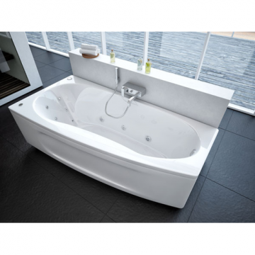 Акриловая ванна Aquatek | Акватек Пандора 160х75 без гидромассажа